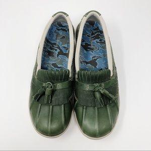 L.L. Bean Duck Bean Boots - 8